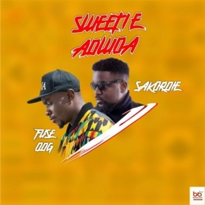 Fuse ODG - Sweetie Adjoa (Feat. Sarkodie)